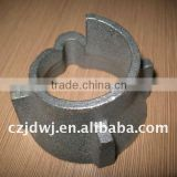 0.42KG casting iron top cup