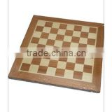 staunton Cheap Wooden Chess Board set For Promotion HLK130617