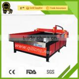 china supplier carbon stainless steel alumium copper metal cheap cnc plasma cutting used price companies production machine