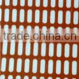 Custom factice adhesive PET wire steel edge cut tape
