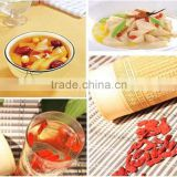 Medicinal, edible and healthy value of Ningxia Dried Goji berries Chinese matrimony vine,Red medlar, Chinese wolfberry ,Gouqizi