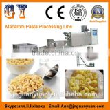 CE Certification food machine full automatic machine for pasta macaroni production line                                                                         Quality Choice