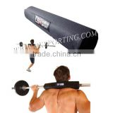 Olympic shoulder pad/barbell pad/weight bar pad