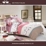 100% cotton Luxury home bedding set suppliers China manufacturer wholesale factory price