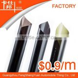 Wholesale factory direct sale 5% black car window film 0.5m*3m