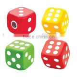 DICE PENCIL SHARPENER