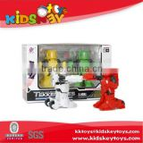 Education Robot battery operated robot toy