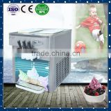 RB3020T-3 with CE certification of stainless steel automatic thailand fry ice cream machine