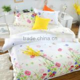 Custom made design printed bed sheet wholesale                                                                         Quality Choice