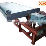 Gravity Shaking Table Price for Gold/ Copper/ Zinc/ Chrome ore Concentrate