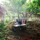 2 wheel dragon horse tractors for sale orchard tiller machine roti machine