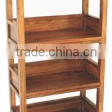 wooden office furniture,book rack,bookcase,small book shelf,wooden furniture,home furniture,sheesham wood furniture,mango wood