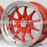 sport rim car wheels