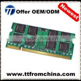 Memory Lifetime Warranty 4gb ddr2 800mhz laptop ram memory
