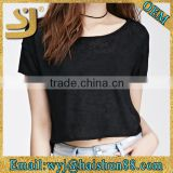 best selling american apparel blank black t shirt,custom t shirt american apparel wholesale,american t shirt