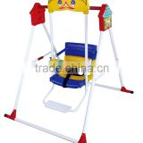 HDL~7553 kids swing with canopy ,child canopy swing