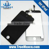 White & Black Original wholesale for iPod touch 4 lcd