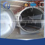 Vacuum Kiln Drying Wood Equipment