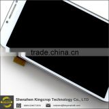 Factory wholesale top quality replacement for samsung galaxy s4 gt i9500 lcd touch screen