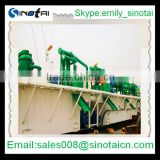 drilling rigs API Standard Skid-mounted mud cycle Solids Control System-mud tank