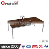 Living room furniture modern center metal table coffee table                                                                                                         Supplier's Choice
