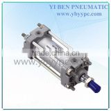 pneumatic components hydraulic standard cylinder long stroke