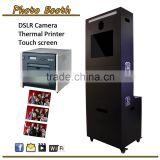 New Vending Photo Sticker Purikura Booth Amusement Game Machine