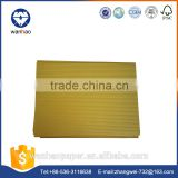 china factory free sample auto fuel filter paper