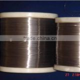 alloy cutting titanium wire nitinol wire