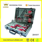 High qunlity 62Pcs chrome vanadium tools set