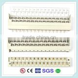 Screw 14 26 30 40 Pin Terminal Block Connector KDS, Fully Spec for Your Choice. Please Tell Us Your Spec