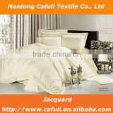 Cotton/Viscose Jacquard Fabric for bedding fabric from alibaba china suppliers