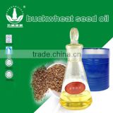 Pure Natural Plant Extract Buckwheat Seed Oil Essential Oil Extraction