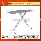 NSP-5KR T-leg Ironing Center Board Manufacturer Suppliers with sleeve board Height Adjustable