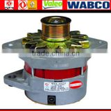 China Yutong bus engine part JFZ2719 alternator