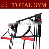 Tower 200, cable exerciser door gym fitness , new products,TK -029