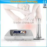 Acoustic wave therapy shockwave diabetes treatment machine