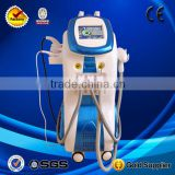 Beauty salon ipl rf elight hair removal system with CE