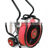 Petrol Blower with Wheels