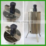 beekeeping equipment-Stainless steel electric honey extractor in honey processing machine