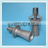 Stainelss steel SS mixing eductor nozzle