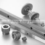 Hotsale Blackening CNC Gear Rack,Tooth RACK gear