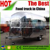 best ice cream food truck for sale europe, Mobile Food Car for sale, food trucks mobile food trailer