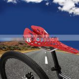 YAFEE - 1011 Cycling MTB Front Seat Mat Sports Bike Racing Bicycle Plastic Saddle Bike Parts