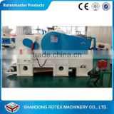 Wood Chipper Type and Overseas service center available After-sales Service Provided tree cutting machine