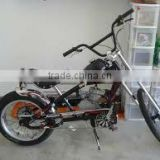 2013 hot selling chopper bicycle engine kit