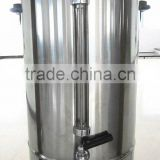 Commercial stainless steel electric water boiler
