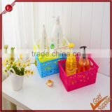 Wholesale high quality plastic sink basket strainer
