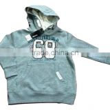 George Boys Fleece Jacket (Garment Stock lots / Apparel Stock / stocklots / Garment Apparel from Sri Lanka)