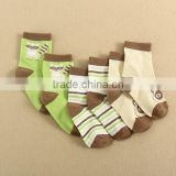 Kids Lastest Fashion Clothes from China Factory Cotton Infant Baby Boys Socks(1423604)